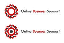 Graphic Design Contest Entry #191 for Design a Logo for a company - Online Business Support