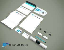 Nro 15 kilpailuun I need some Graphic Design to enhance a logo I created käyttäjältä rinintatri