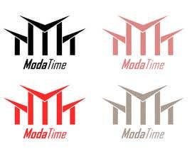 Nro 43 kilpailuun Design a logo (Model Agency) käyttäjältä sashalend