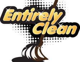 Nro 37 kilpailuun Design a Logo and Business Card for Cleaning Company. käyttäjältä prasetyo76