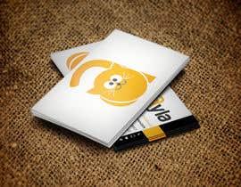 Nro 106 kilpailuun Business Card käyttäjältä creativepagol