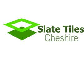 #68 cho Design a Logo for Slate Tiles Cheshire bởi irinaaaoanaaa