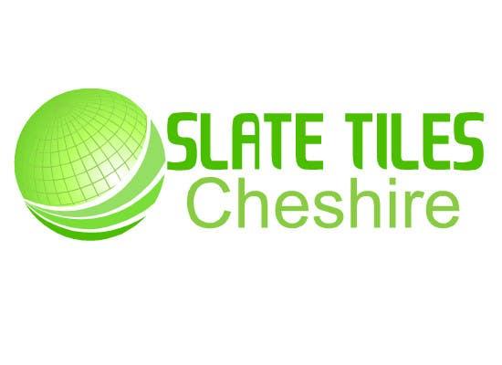 Penyertaan Peraduan #69 untuk Design a Logo for Slate Tiles Cheshire