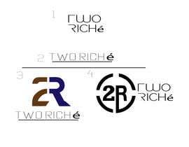 Nro 14 kilpailuun Design 2 logos for my brand. käyttäjältä semabanjum