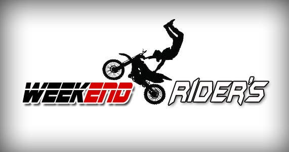 #31 for Logo for Moto Team by fachrul8