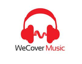 "#78 for Design a Logo for ""WeCover Music"" af LogoFreelancers"