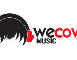 "#115 for Design a Logo for ""WeCover Music"" af Syahriza"