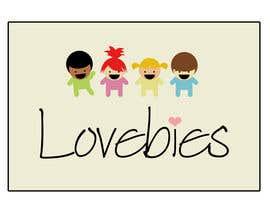 Nro 9 kilpailuun Design a Logo for Baby Store käyttäjältä SarahLee1021