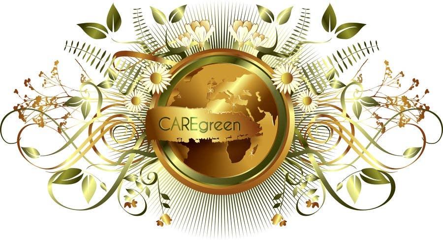 Penyertaan Peraduan #31 untuk Design a Logo for an eco-brand