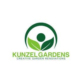 #85 for Design a Logo for Kunzel Gardens by ibed05