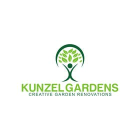 #99 for Design a Logo for Kunzel Gardens by ibed05