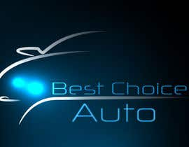 #13 para Design a Logo for Best Choice Auto por titif67