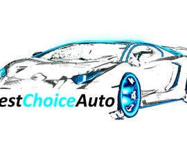 #15 para Design a Logo for Best Choice Auto por hudler66