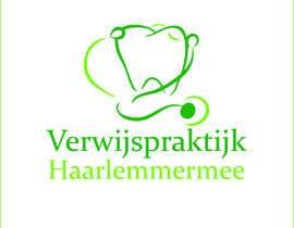 #48 para Dental logo Verwijspraktijk Haarlemmermeer por Meer27