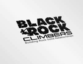 Nro 56 kilpailuun Design a serious Logo for a Mobile Rock Climbing company käyttäjältä OcaDim07