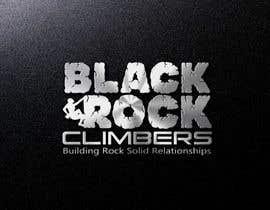 Nro 58 kilpailuun Design a serious Logo for a Mobile Rock Climbing company käyttäjältä OcaDim07