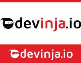 #81 for Design a Logo(devinja.io) by useffbdr