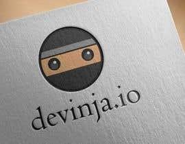 Blazeloid tarafından Design a Logo(devinja.io) için no 1