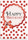 Contest Entry #21 for Design some Stationery for Adult Birthday card