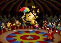 Graphic Design Contest Entry #22 for Illustration Design for Childrens Book - Circus Scene