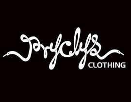 Nro 59 kilpailuun Clothing line logo needed!! käyttäjältä designblast001