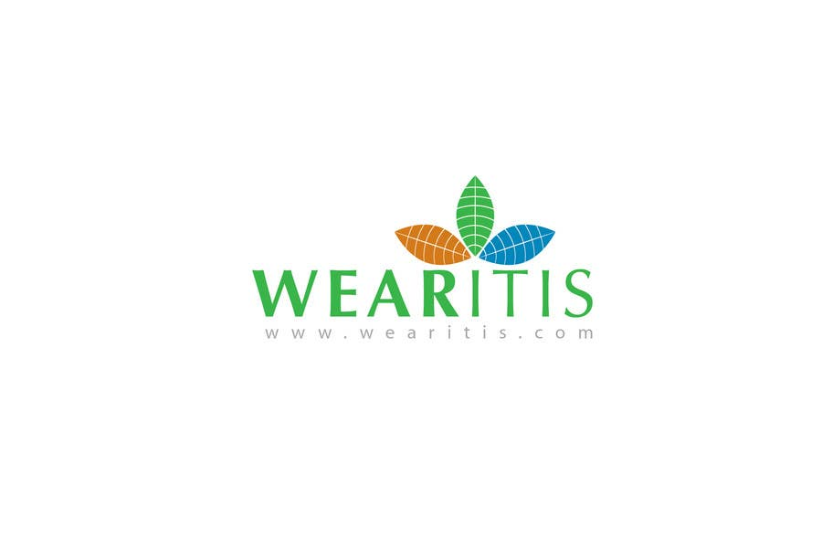Bài tham dự cuộc thi #                                        585                                      cho                                         Logo Design for www.wearitis.com