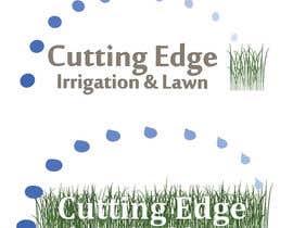 Nro 35 kilpailuun Logo Design for a Irrigation and Lawn Company käyttäjältä janetcobb