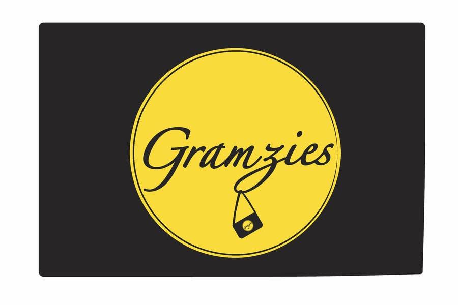 Inscrição nº 104 do Concurso para Design a Logo for Gramzies.com