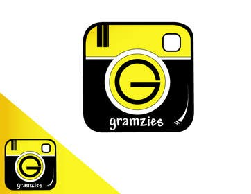 #126 for Design a Logo for Gramzies.com by jonydep