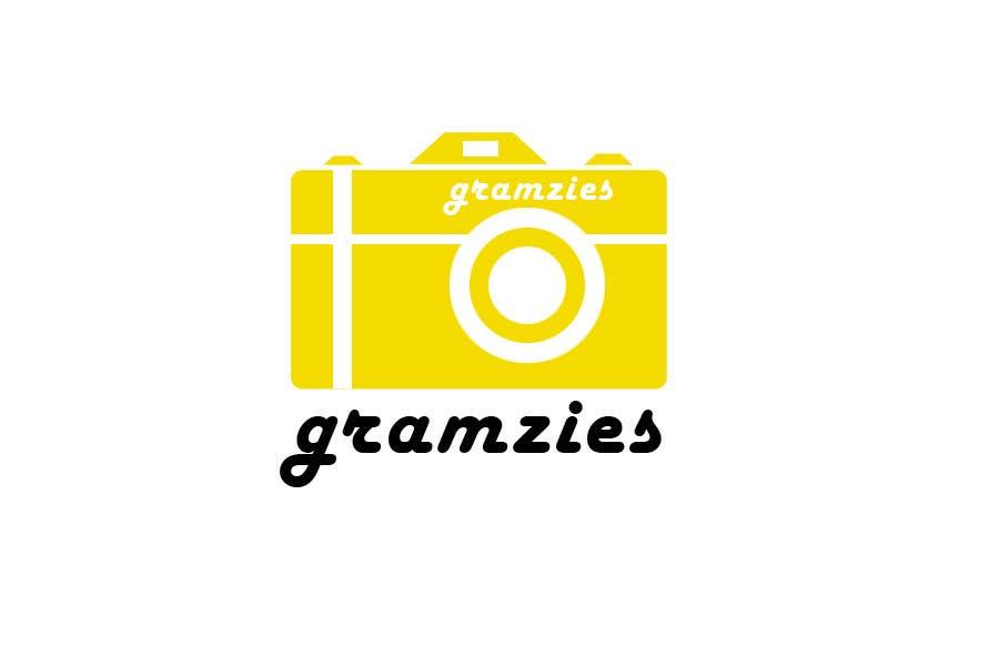 Inscrição nº 63 do Concurso para Design a Logo for Gramzies.com