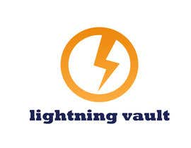 #15 for Design a Logo for LightningVault by Khrysta