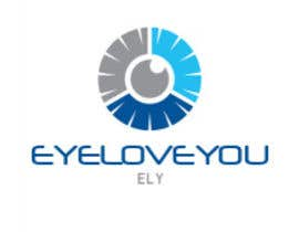 #74 for Logo Design For EyeWear Brand (EYELOVEYOU+ELY) by dptpandit84