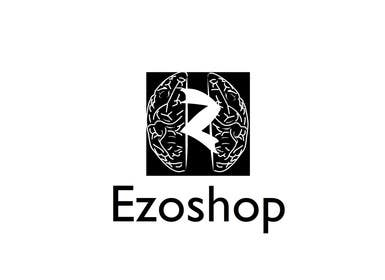 #35 for Design a logo for esoteric eshop by HussainNasr