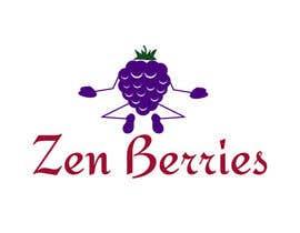 #12 for Zen Berries by danadanieladana