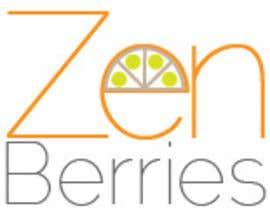 #11 para Zen Berries por DPKThomas