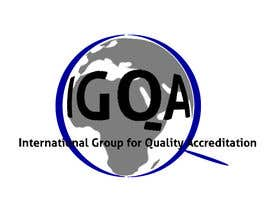 #12 para Design a new Logo for  International Group for Quality Accreditation(IGQA) por aminudin00