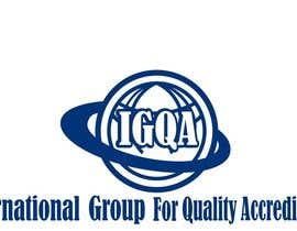 #6 for Design a new Logo for  International Group for Quality Accreditation(IGQA) af robertmorgan46