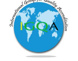 #10 untuk Design a new Logo for  International Group for Quality Accreditation(IGQA) oleh naiksubhash