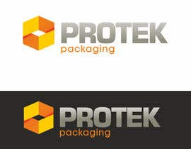 #101 para Packaging manufacturer «PROTEK» requires a graphic logo for it's trademark. por digikraftdesign
