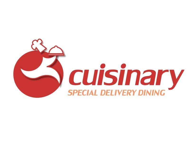 Конкурсная заявка №208 для Logo Design for Cuisinary
