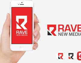 ImArtist tarafından Design a Logo for Rave New Media için no 218