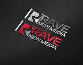 #15 for Design a Logo for Rave New Media af manuel0827