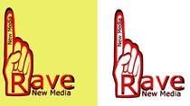 Bài tham dự #114 về Graphic Design cho cuộc thi Design a Logo for Rave New Media
