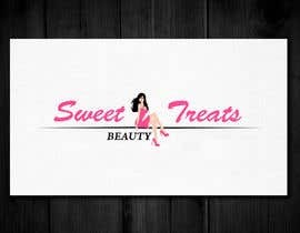 saifil tarafından Design a Logo for Sweet Treats Beauty için no 67