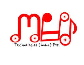 #80 for Design a Creative Logo for Our Company Mad Technologies by adnanbahrian