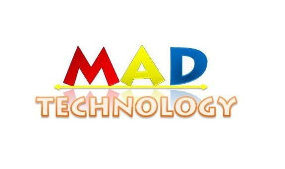#29 for Design a Creative Logo for Our Company Mad Technologies by animation3