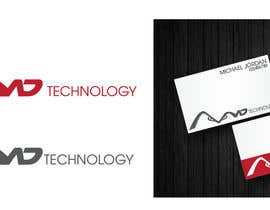 #3 cho Design a Creative Logo for Our Company Mad Technologies bởi MBBrodz