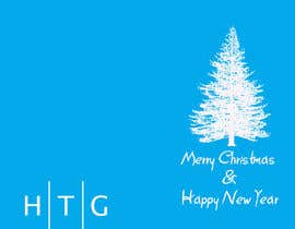 #13 for Design HTG's Corporate Christmas Card by marjos13
