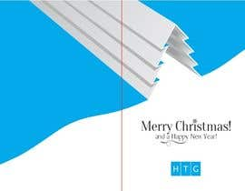#5 for Design HTG's Corporate Christmas Card af niccroadniccroad