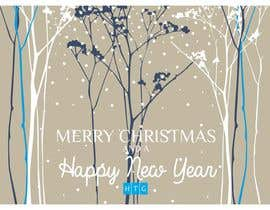 #1 for Design HTG's Corporate Christmas Card af salutyte
